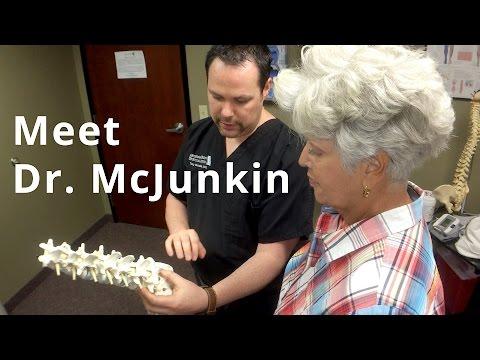 Meet Scottsdale Pain Doctor Tory McJunkin