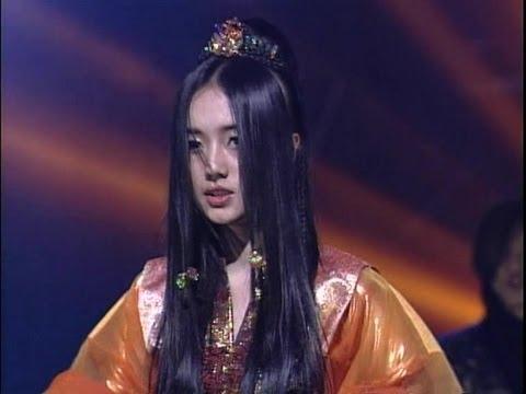 이정현 (Lee JungHyun) - 와 (Wa) 1위 후보 11/21/1999