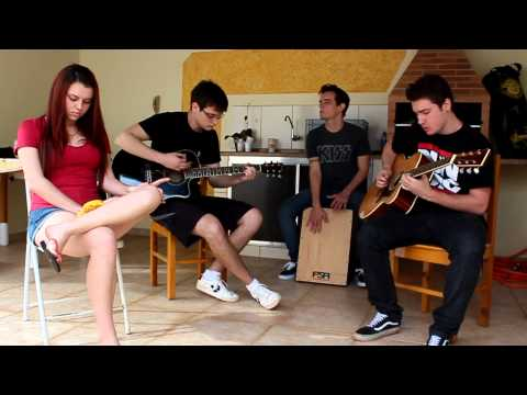 Baixar Sweet Child O' Mine - Guns N' Roses Cover ft. Gabriel, Marlon, André