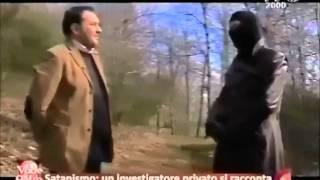 Satanismo: un investigatore privato si racconta
