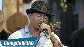 Thuở Ấy Có Em - Quang Sơn | GIỌNG CA ĐỂ ĐỜI