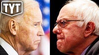 OLD VIDEOS: Joe Biden vs Bernie Sanders