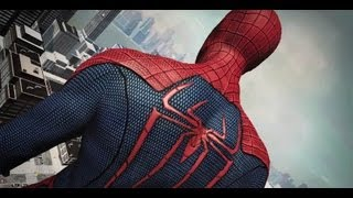 Game | The Amazing Spider M | The Amazing Spider M
