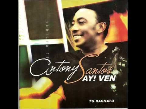 Antony Santos - Popurri Nuevo