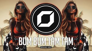 PSY-TRANCE ◉ MC Fioti - Bum Bum Tam Tam (WARRIORS Remix)