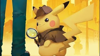 Full Playthrough | Detective Pikachu ᴴᴰ (2018)