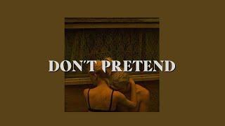 [Thaisub] Don't pretend - Khalid ft. SAFE