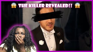 Who Killed Markiplier ~ The Final Chapter | Reaction
