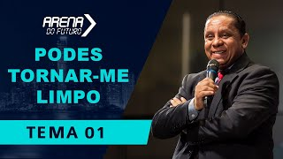 20/10/19 - Arena do Futuro 2019 -