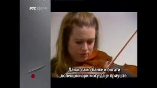 The Secret Of Stradivarius Violin Documentary