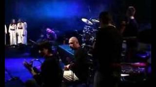 TUNDRI (World Music Orchestra) - TUNDRI (live CFK 2005) - 69