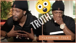Katt Williams: At This Point In My Career I Am Only Talking To One Person
