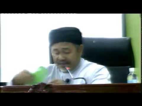 Kuliah Maghrib Ustaz Dato' Tuan Ibrahim Tuan Man | 21 Mei 2013 |