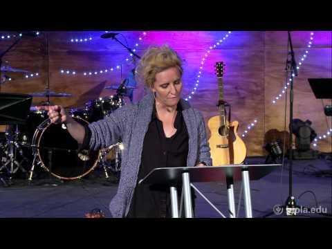 Biola Missions Conference 2014: Our Role in the Making | Megan Fate Marshman