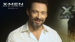 X-Men X-Perience: Hugh Jackman HD