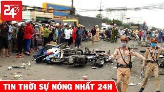 Tin Nóng Nhất 24h Ngày 13/5/2021 | Tin Tức Thời Sự Việt Nam Mới Nhất Hôm Nay | TIN TỨC 24H TV