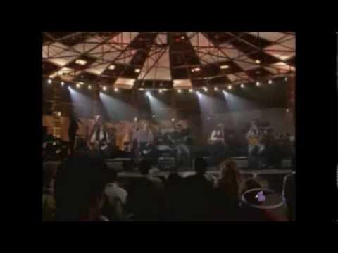 The Eagles - Hotel California - Hell Freezes Over, MTV Live and Unplugged 1994