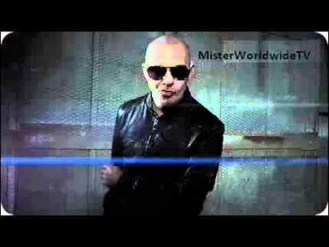 Pitbull Ft Benny Benassi - Put It On Me (Official Music)
