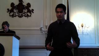 Brian Chung - The Patriot-News Best & Brightest