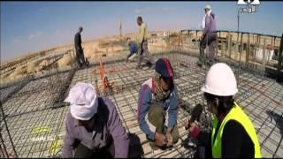 برنامج عمار يا مصر -الحلقة 23- محافظة الوادي الجديد ج1     -