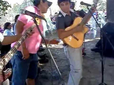 Juancito Figueredo y Los Cuatreros del amor - en 3 laguna
