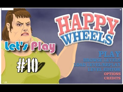 Happy wheels creator jobs online - Let s play happy wheels ...