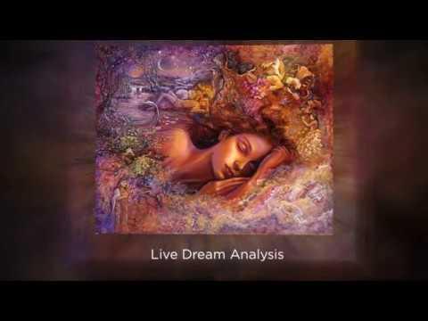Live Dream Analysis