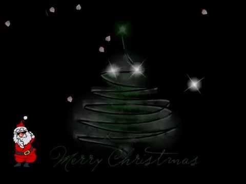 christmas dance mix