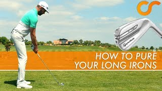 HOW TO PURE YOUR LONG IRONS