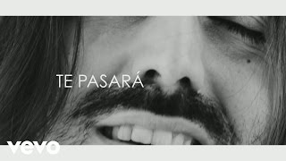 Andrés Suárez - Te Va a Pasar (Lyric Video) (Bonus Track)
