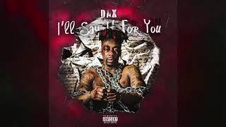 """Dax - """"Dear God"""" (Official Audio)"""