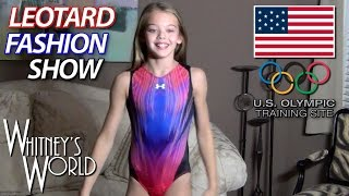 New Leotards! | Packing for the Ranch | Whitney Bjerken