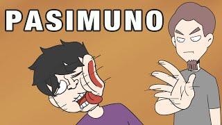 PASIMUNO Ft. Soramare & Melody | PINOY ANIMATION