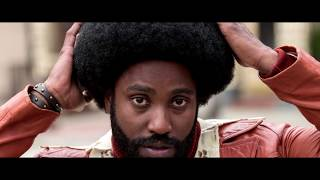 BLACKKKLANSMAN Extended Trailer Featuring PRINCE'S