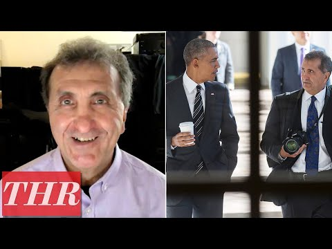 Pete Souza, Obama's White House Photographer Gives Inside Look with New Documentary | THR Interview