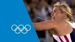 The Evolution Of The Javelin | Faster Higher Stronger