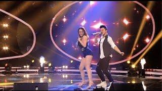 The Way You Make Me Feel Michael Jackson - Trọng Hiếu Vietnam Idol 2015