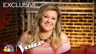 The Voice 2018 - Our Lives Would Suck Without Kelly Clarkson (Digital Exclusive)