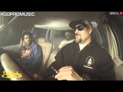 Das EFX On The Smokebox | BREALTV