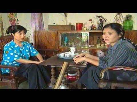 Phim Việt Nam Xưa - Nhà Không Có Con Zai | Câu Chuyện Dở Khóc Dở Cười