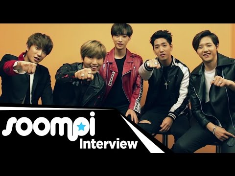 Interview: B1A4 Can Talk Food For Hours (#AskB1A4)