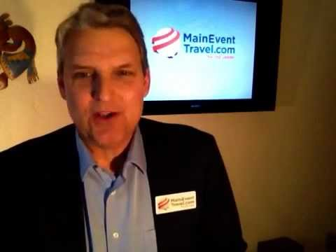 Lon McEachern Joins MainEventTravel.com