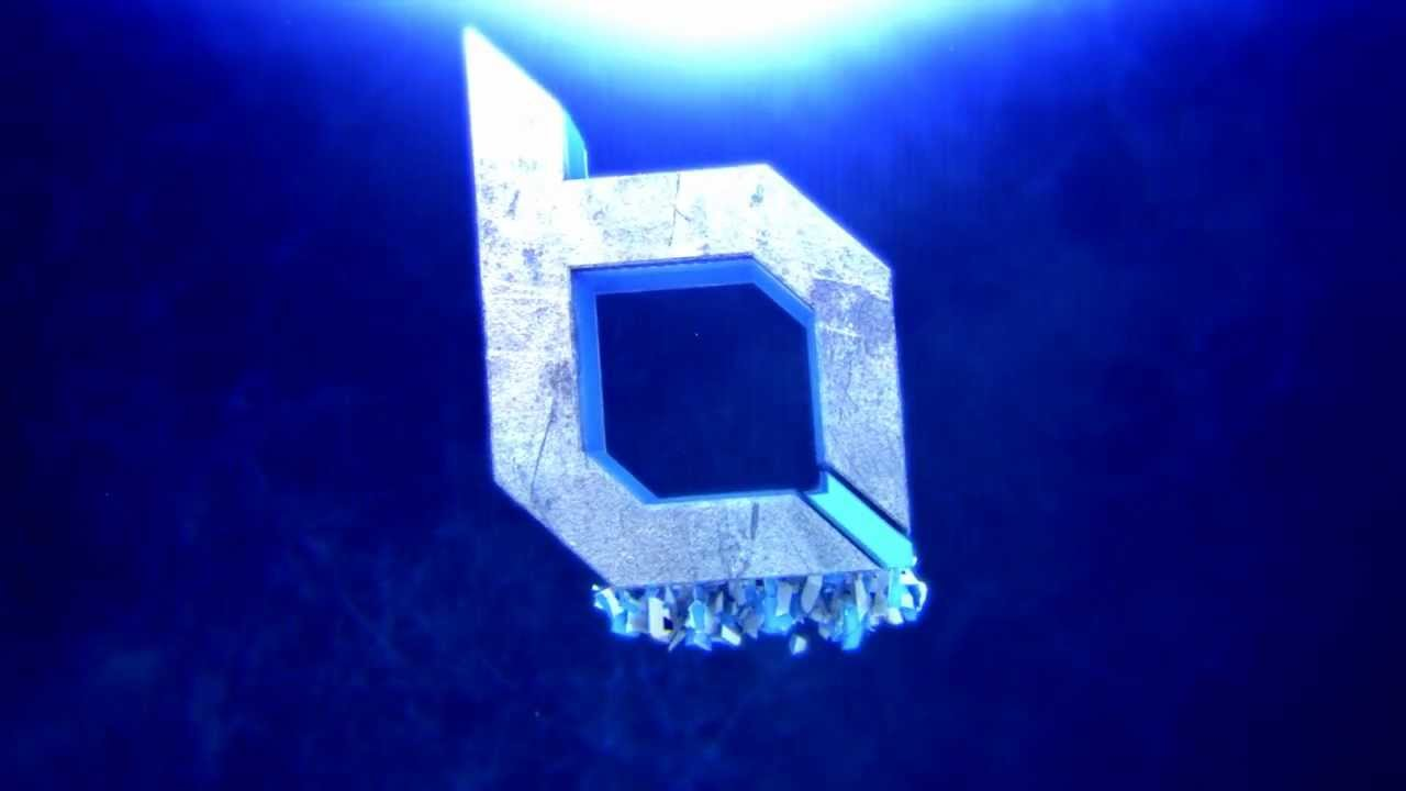 Obey Clan Logo Obey Clan 3D Intro by ...