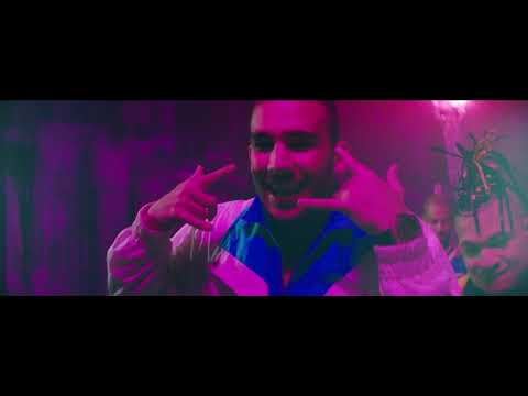 Manuel Turizo - Dile La Verdad ft. Jowell & Randy [Video Oficial]