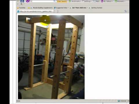 Woodworking Workbench Youtube