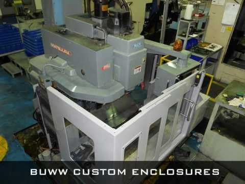 Way Covers / Enclosures/ Bellows / Roll-ups / Wipers