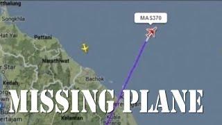 Máy Bay Malaysia MH370 Mất Tích và Những Nghi Vấn   Trung Quốc Không Kiểm Duyệt