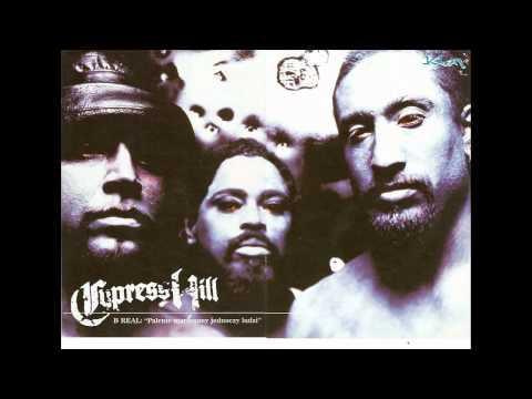 Cypress Hill - 16 Men till there's no men left (1998)