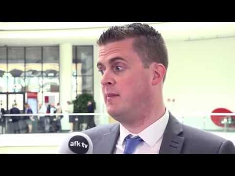 Interview: Jamie Conway über echte Geschichten im Lokalfernsehen