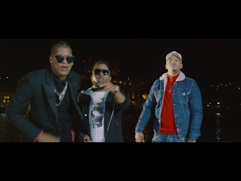 Chimbala Ft Quimico Ultra Mega & Bulova Family - Los Haters (Video Oficial)